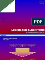 Logika Dan Algoritma, Pertemuan 8