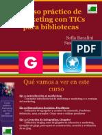 Curso TIC Pedagógica. Primera clase- Marketing (2)