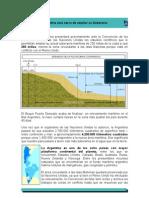 La Argentina está cerca de ampliar su Soberanía