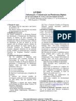 Edital Abertura PD ICPD v1