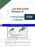 Soalan-KPS-pemerhatian-_-Inferens.pps
