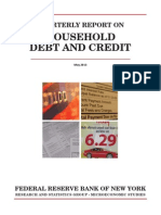 Household Debt Q1