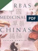 Hierbas Medicinales Chinas