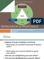 WRD104-335 Persuasion & Proposals