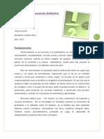 Plani Resi Escuela21 Fracciones