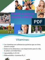 Ppt Micronutrientes