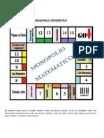 Monopolio Matematico