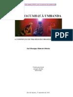 60682084 Das Macumbas a Umbanda