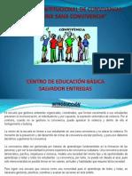 Proyecto Institucional de Convivencia (1)