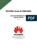 DBS3800 - Guia Fotografica de Instalacion