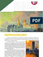 Guia Impresionismo