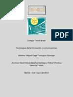 Colegio Torres Bodet 2