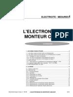 Electro Mesure Module 5