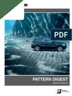 Bridgestone Data Book
