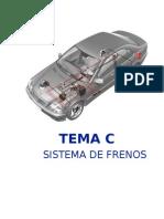 130077354 Sistema de FRENOS