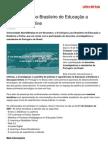 II Coloquio Luso Brasileiro Educação Distância e Online
