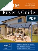 yourhome.com.au Buyers Guide