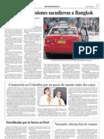 Esterilizadas por la fuerza en Perú