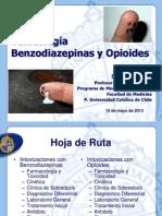 BZD y Opioides