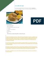 Muslos de Pollo Con Salsa de Soja