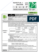 LP1 GUÍA TP1 C 2013 clase 12
