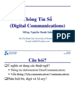 Digital Communications_Chapter 0