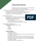 02 - Introdução ao Direito Processual