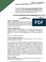 Superintendencia Nacional de Universidades - Perú