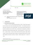 OUSD Brief to ACOE Re AIMS Sans Exhibits (5/7/2013)