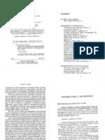 ANDRADE, Oswald de [Informe Sobre o Modernismo. O Modernismo]
