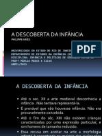 A DESCOBERTA DA INFÂNCIA Arriè 1pdf.