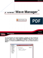 Power Wave Manager 09