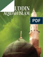 Usuluddin Aqidah Islam