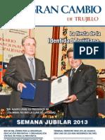 Revista El Gran Cambio de Trujillo Edicion 08