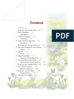 NCERT Book English - Honey Comb - Class VII
