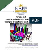 Grade12-DataAnalysis