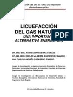 Licuefaccin de Gas Natural