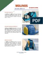 SOCMIN - Molinos para la minería e industria en Latino América