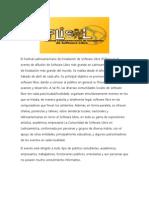 El Festival Latinoamericano de Instalación de Software Libre
