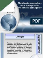 Globalização e IDE