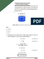 Fogler Capitulo 1- Curso 2013-2013