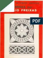 Láminas Emilio Freixas - Serie 16 (Geometría artística)