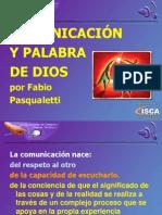 1.-Comunicacion y Palabra de Dios_Fabio Pasqualetti