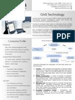 OMS Technology V1.2