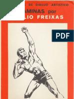 Láminas Emilio Freixas - Serie 30 (Deportes II)