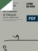 Trajectórias Escolares e Profissionais de Jovens Pouco Escolarizados – Estudo de caso num Curso Integrado de Educação e Formação (PIEF)