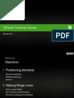 Qtquick Module 002