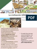 grecia ubicacion geografica y aspectos generales 7mo escuela españa
