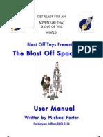 Blastoff Manual Final