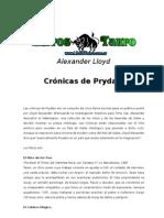 Lloyd, Alexander - 00 Cronicas de Prydain